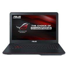 """ASUS G551JK-CN302H i7-4720HQ/8G/1TB 7200/GTX850/15.6"""""""