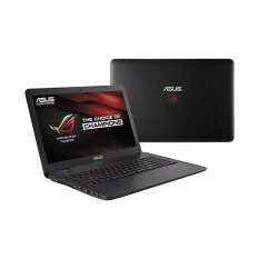 "Asus แล็ปท็อป รุ่น G551JW-CN339T Intel® Core™ i7-4750HQ 8GB 1TB 15.6"" (Black / Aluminum)"