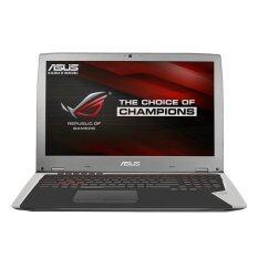 """Asus Gaming NB ROG GX700VO-GC009T 17.3""""IPS/i7-6820HQ/32G(16x2)/256G/GTX980/Win10"""