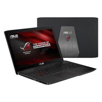 Asus Gaming Notebook  4GB i7-4750HQ 15.6 (GL552JX-DM291D )