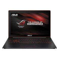 """Asus Gaming Notebook รุ่น G501JW-FI267H 15.6""""/i7-4720HQ 2.6G/8G/1T+128G/GTX960M/Win 8.1 64bit"""