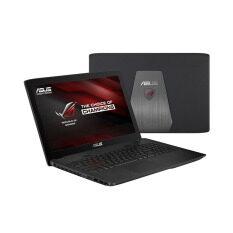 "Asus แล็ปท็อป รุ่น GL552VW-DM010D i7-6700HQ 8GB DDR4 1TB 15.6"""