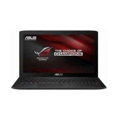 ASUS แล็ปท็อป รุ่น GL552VW-DM832D i7-6700HQ/8G DDR4/512GB SSD/GTX960M 4G/15.6""