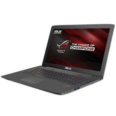 Asus GL752VW-T4153T Corei7-6700HQ 16GB 1TB GTX960M 4GB Win10 (Gray)