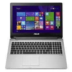 Asus i5-5200U 2.2GHz 4G 1TB 8X V2G W8 SL (Black)