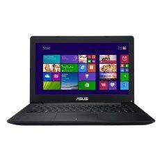 Asus Intel® Core™ i3-4030U Processor, 1.9 GHz (3M Cache) Black