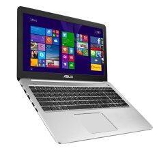 Asus K401UQ-FR007D i7-6500U/4GB 1TB+24GB SSD/GT940MX/DOS (Gray Metal)