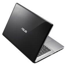 Asus K455LA i3-5005U/4GB/500GB/DOS/2Y