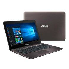 "Asus K456UR-WX004D 14.0""Intel Core i5-6200U 4GB (Drak Brown)"