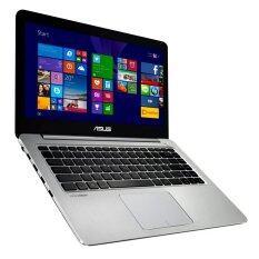 """ASUS K540LJ-XX121D Core i3-4005U 4GB 500GB 15.6"""" DOS (Gray)"""