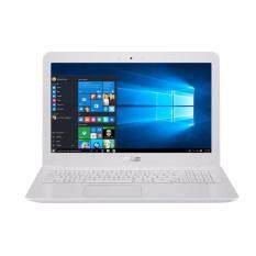 "Asus K556UQ-XX083D Core i7-6500U,4GB,1TB,GT940MX,DOS,15.6"" (White)"