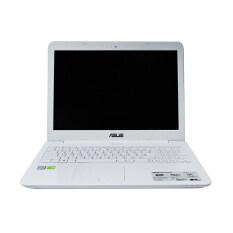 ASUS แล็ปท็อป รุ่น K556UQ-XX083D i7-6500U/4G DDR4/1TB 54rpm/GT940MX 2G (สีขาว)