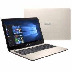 """Asus N/B K456UR-FA146/i5-7200U/4GB/1TB/GT 930MX 2GB/14.0"""" FHD/Endless/Matt Golden/clearance sale"""