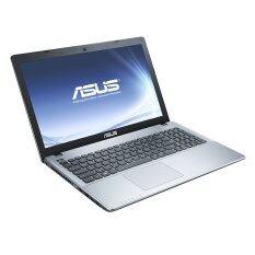 Asus Notebook A550JK-XX142D (i7-4720HQ 2.60 /4GB/1TB/GeForce GTX 950M/DOS)
