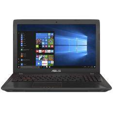 Asus Notebook FX553VD-FY377 - Black IMR
