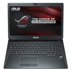 "Asus Notebook G750JM-T4111H i7-4710HQ/4GB/1TB/GTX865M/2GB/17.3"""