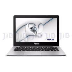 ASUS NOTEBOOK INTEL_I5 (GEN 7) K456UQ-FA097-BLUE/I5-7200