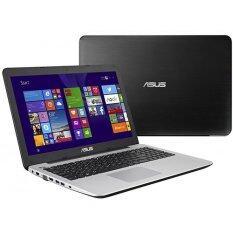 ASUS Notebook K540LA-XX041D i3-4005U 1.7GHz/4GB/500GB/DOS (Black)