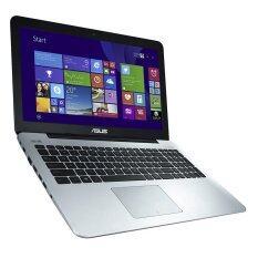 "Asus Notebook K555LN-XX141D (i7-4500 /4GB/1TB/840M2G/15.6""/Dos)"