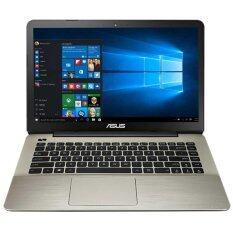 Asus Notebook X455DG-WX030T (W)