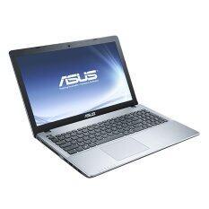"""Asus Notebook X550ZE-XX116D (FX-7600P 2.7 /8GB /1TB/15.6""""/DOS)"""