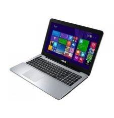 "ASUS Notebook X555DG-XX027D AMD Quad Core A10-8700P 4GB 1TB 15.6 "" (Matt Black spin texture & IMR)"