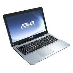 """Asus Notebook X555LD-XX756H (i5-5200U 2.2/4GB/1TB/NVIDIA GT820/15.6""""/Win8.1)"""