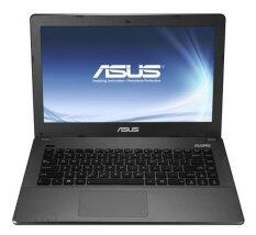 Asus Slim Mainstream P450LDV-WO271D i3-4010U 1.7 GHz - Black / Glossy