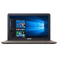 "Asus X441UR-GA039/i3-7100U/4GB DDR4/500GB/GeForce 930MX/14"" (Black)"