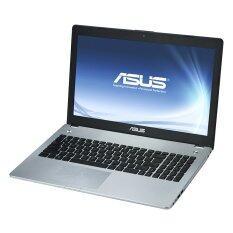 ASUS X452MJ-VX003D N350 2.16/4GB/HDD/1GB/DOS/14.0''