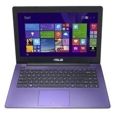 Asus X453MA- WX187D N3540/4GB/500GB - Purple