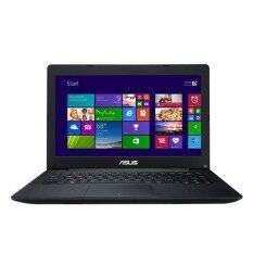 "Asus X453SA-WX061D 4GB 14.0"" (Black)"
