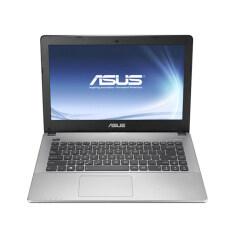 Asus X455LD-WX188D i5-5200U 2.2GH 4G 1TB V2G Dos 8X - Black