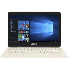 "ASUS ZenBook Flip UX360CA 13.3""/CM3-6Y30 900MHz/8GB/SSD512G/W10 (Gold)"