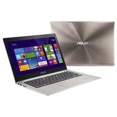 Asus Zenbook UX303LB-R4059H 4GB i7-5500U 13.3 FHD (Brown)