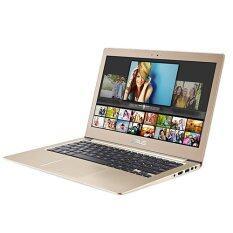 "ASUS ZenBook UX303UB-R4051T 13.3""/i7-6500U 2.5GHz/4GB+4GB/1TB/W10 (Gold)"