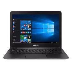 "Asus ZenBook UX305UA-FC010T i5-6200U/ 4GB/ SSD128G/ 13.3""/ Win10 (Black)"