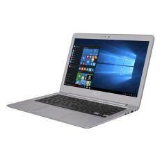 """ASUS Zenbook UX330UA-FC166T i5-6200U /4GB /256GB /13.3"""" /Win10 (Grey)"""