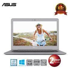 "Asus ZenBook UX330UA-FC166T i5-7200U/4GB/256GB SSD/13.3""/Win10 (Grey & Metal)"