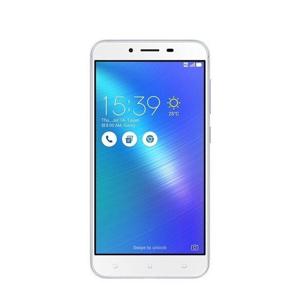 ASUS Zenfone 3 Max 5.5 (ZC553KL-4J057TH) 3GB/32GB - Silver