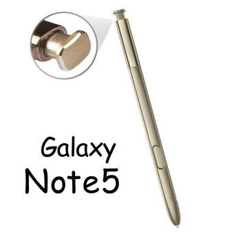 AWINNER Official Galaxy Note5 Stylus Touch S Pen For Galaxy Note 5 (Gold) - intl
