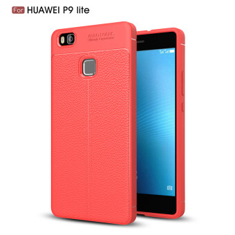 Back COVER FOR Huawei P9 Lite Soft TPU Full Protection Case