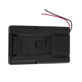 Battery Adapter Plate Converter for Sony V-Lock V-mount Battery Power Supply