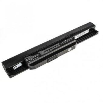 Battery Notebook ASUS A43S K53 A53 X43 A43 K43 X44L X44H K43E