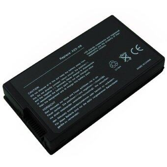 Battery Notebook ASUS F8Sg