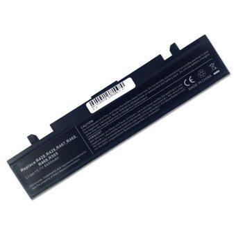 Battery Notebook Samsung รุ่น NP550P4C
