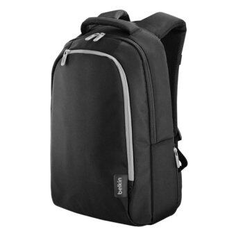"Belkin Backpack 15.6"" Laptop - Black/Grey"