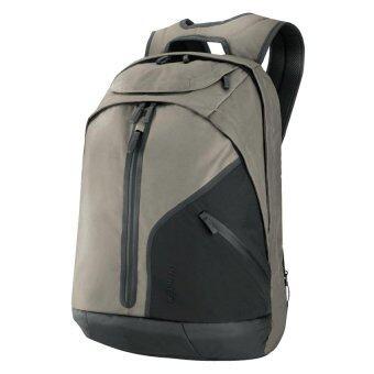 กระเป๋าใส่โน๊ตบุ๊ค Belkin Dash Slim Backpack 16 นิ้ว สีคาร์บอนคาดดำ