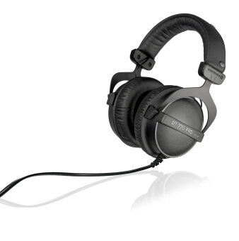 Beyerdynamic DT 770 PRO (32 Ohm) สำหรับฟังเพลงทั่วไป