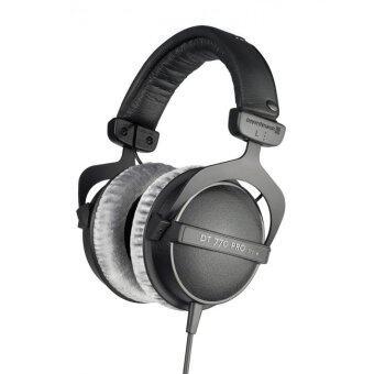 Beyerdynamic DT 770 PRO (80 Ohm) สำหรับใช้งานในสตูดิโอ แรงขับเสียงสูง